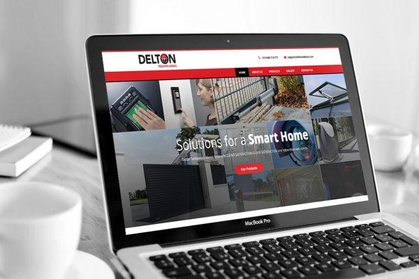 Delton Technologies